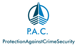 Protection Against Crime (PAC) Security Logo