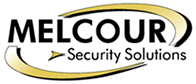 Melcour Security Solutions Logo