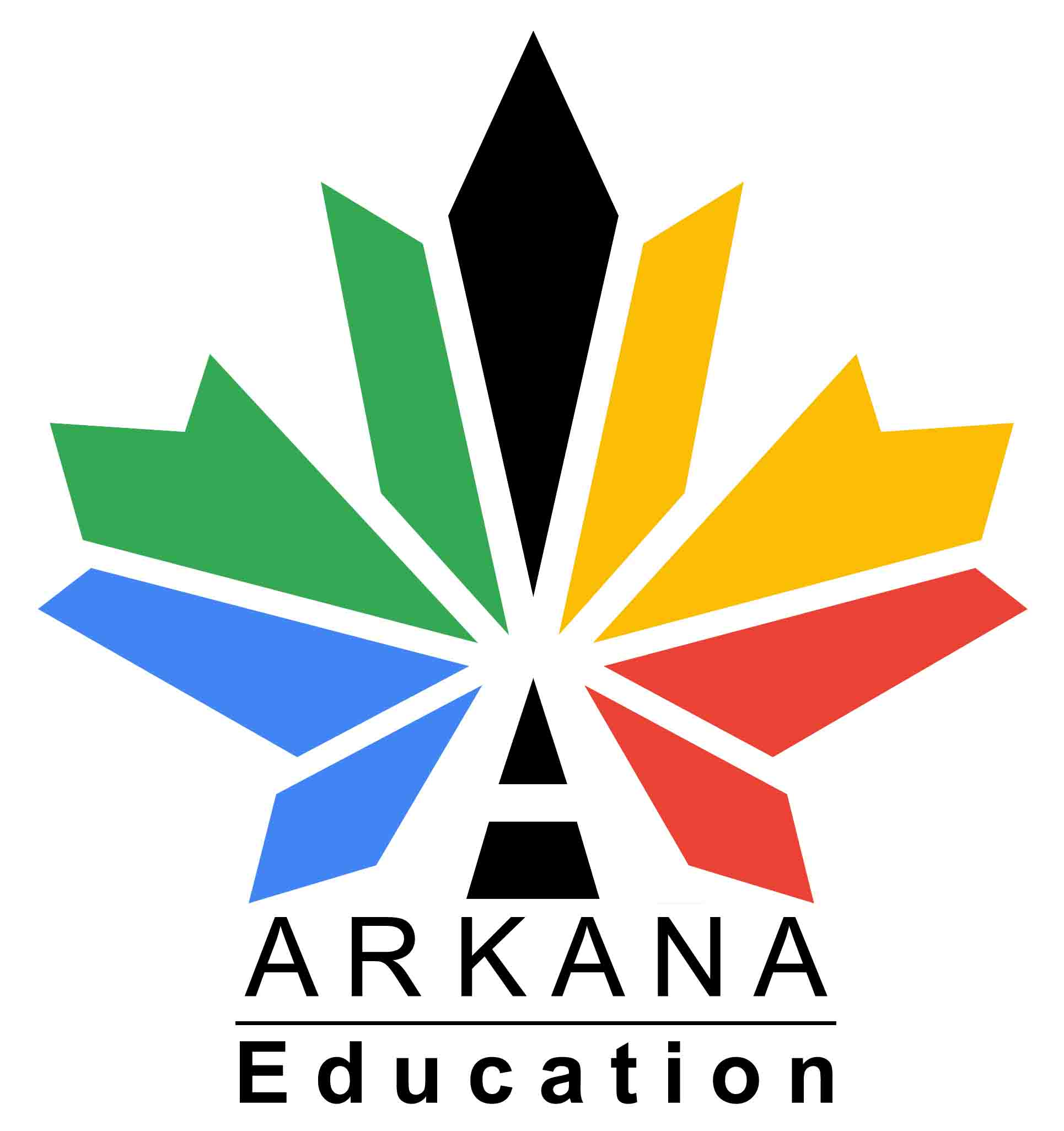 Arkana Education Logo