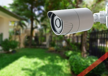 Security Camera Surveillance Systems Rexburg, ID