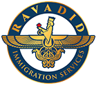 Ravadid Immigration Services Logo