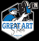 Great Art Studios Logo
