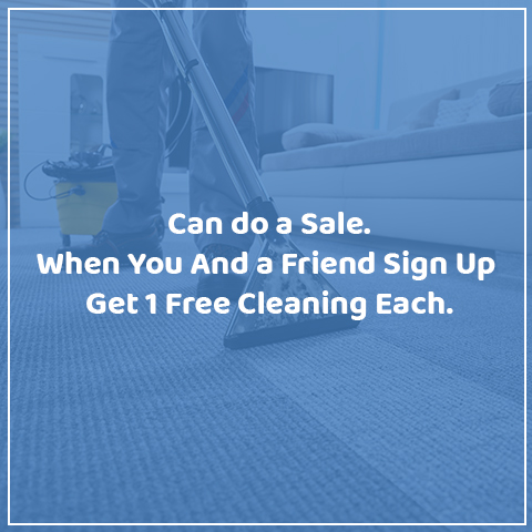 Atlanta Move Out Cleaning Service