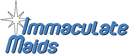 Immaculate Maids LLC Logo