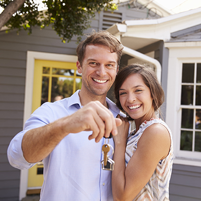 Home Purchase Mortgages