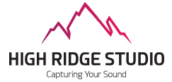 High Ridge Studio Logo