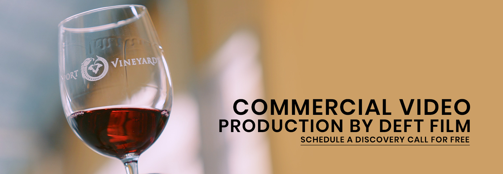 Commercial Video Production by Deft Film