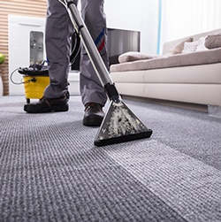 Carpet Cleaning in richmond
