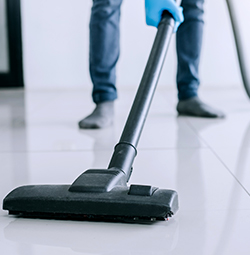 Floor Cleaning in richmond
