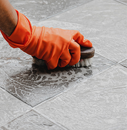 Tile and Grout Cleaning in richmond