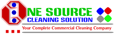 One Source Cleaning Solution Logo
