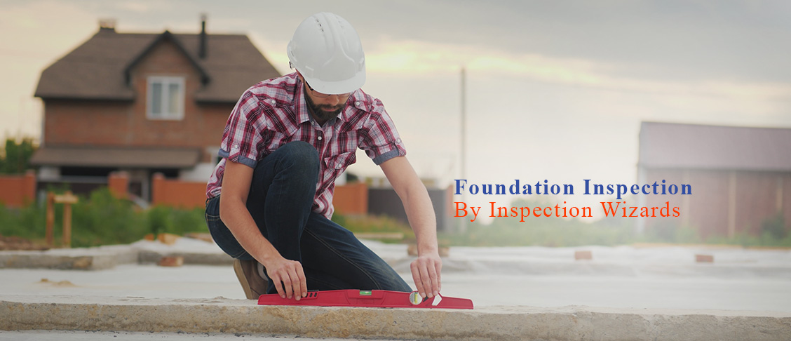 Foundation Inspection Services