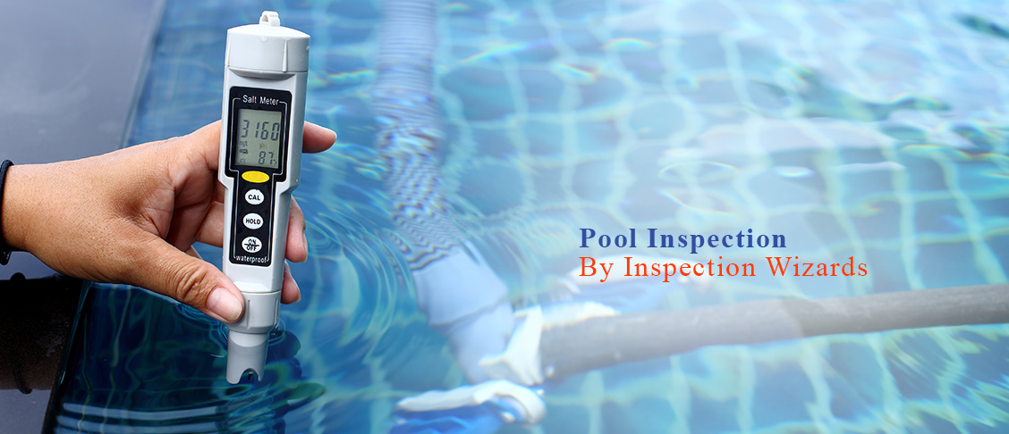 Pool Inspection Services