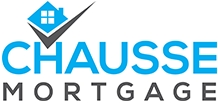 Justin Chausse Mortgage Professional Logo