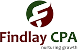 Findlay CPA Logo