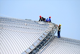Commercial/ Industrial Roofing