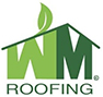 WM Services Inc. (WM Roofing) Logo