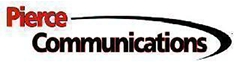 Pierce Communications Logo