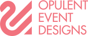 Opulent Event Designs Logo