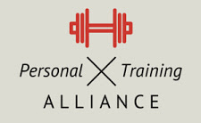 Personal Training Alliance LLC. Logo