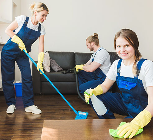 Home Services in burlington