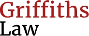 Griffiths Law logo