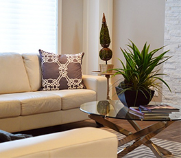 Furniture and Upholstery Services by Interior Design Company in Fort Worth, TX
