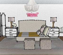 Designer Drawing Services Serving Denton County, TX