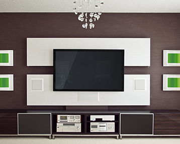 Whole Home HDTV Systems