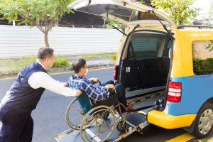 One Way and Round Trip Medical Transport Mountain View by FUN N GO Non Medical Transport