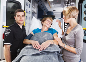 Medical Transportation Services Palo Alto by FUN N GO Non Medical Transport