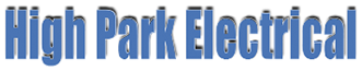 High Park Electrical logo