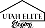 Utah Elite Staging logo