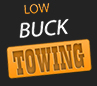 Low Buck Towing Logo