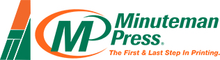 Minuteman Press Burnaby Logo