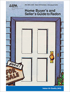 EPA's Guide to Radon