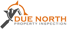 Due North Property Inspection Logo