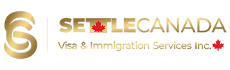 SettleCanada Visa & Immigration Services Inc. Logo