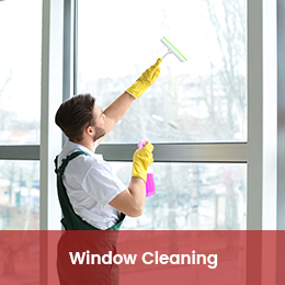 Window Cleaning Services in Brooks, AB