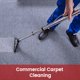 Commercial Carpet Cleaning Services in Brooks, AB