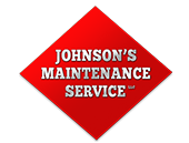 Johnson's Maintenance Service LLC Logo