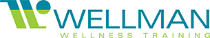 Wellman Wellness Training Logo