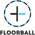 Floorball+ Logo