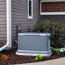 Residential Generator Installation Services