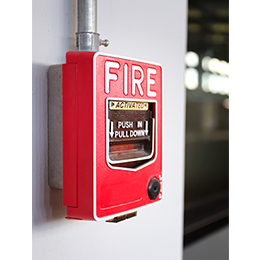 Fire Alarm and Emergency Lighting