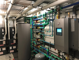 Boiler Installation & Maintenance