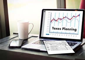 Tax Planning & Preparation Services
