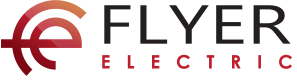 Flyer Electric Logo