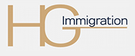 H & G Immigration Consulting Logo