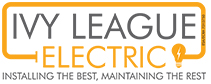 Ivy League Electric Inc. Logo